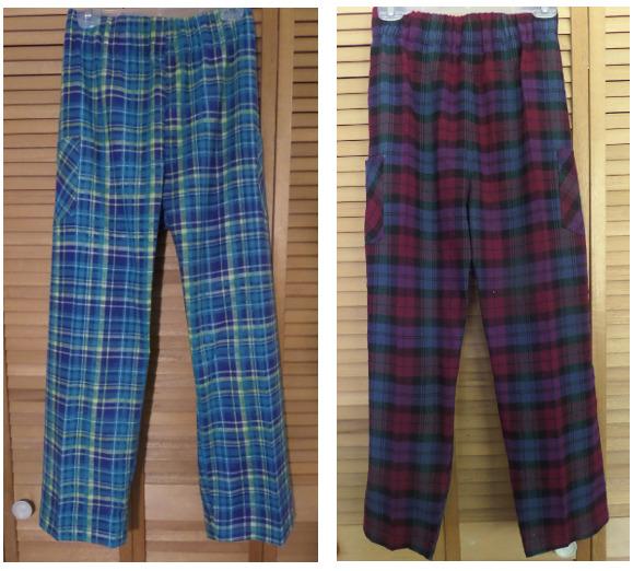 B n J Pajama pants